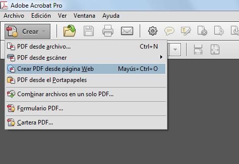 Crear pdf 1