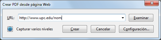 Crear pdf 2