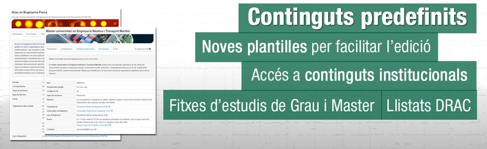 continguts-predefinits